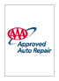 AAA approved Auto Shop