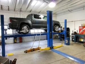 Auto Maintenance Garden Grove Truck Maintenance Repair Services