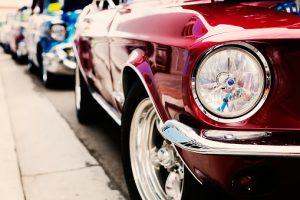 Classic Car Restoration Anaheim