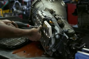 Transmission Repair Anaheim