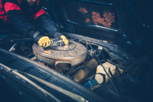 Classic Car Auto Repair Anaheim