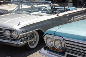 Vintage Car Restoration Anaheim