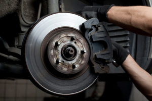Brake and Light Inspection Anaheim